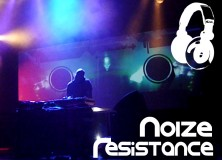 NOIZE RESISTANCE @ Le Florida