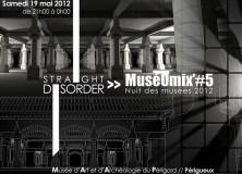 Nuit des Musées / MuséOmix'#5