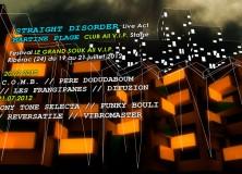 LE GRAND SOUK All V.I.P. / 2012