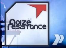 NOIZE RESISTANCE 2014