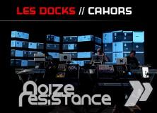 Les Docks – CAHORS / mai 2014